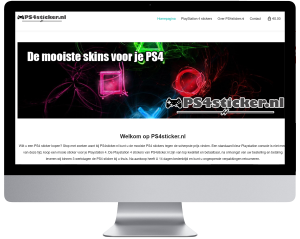 PS4sticker.nl